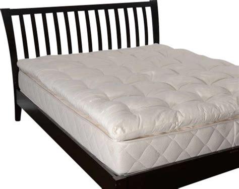 home design queen mattress pad organic wool 3 inch mattress topper queen modern