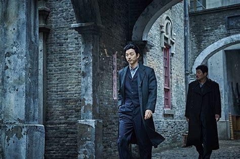 gong yoo film dan acara tv 5 film dan drama gong yoo yang sangat memorable