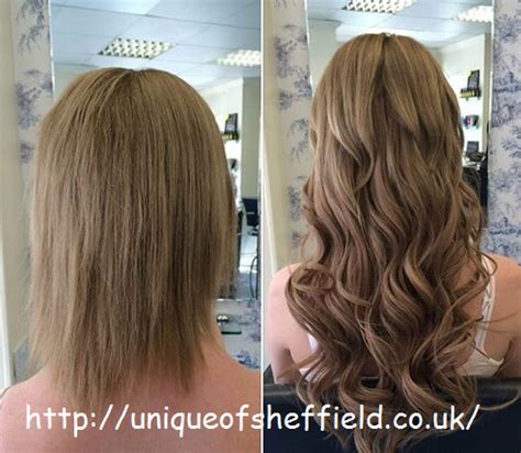 hair extensions sheffield uniqueofsheffield co uk hairdressers sheffield gb