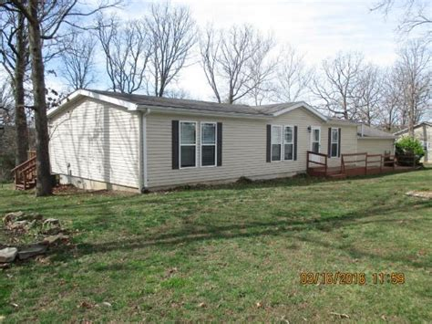mobile home for sale in flemington mo doublewide with