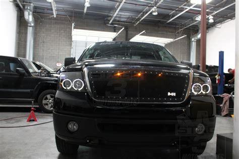 2008 f150 lights 2004 2008 f 150 headlights lighting upgrades