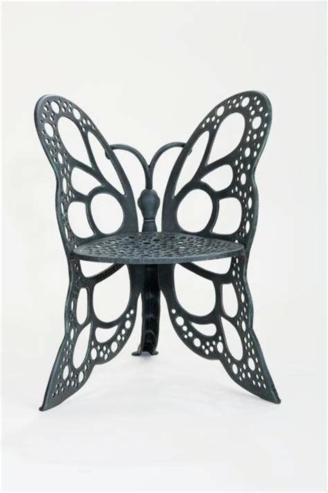 Amazon Com Flower House Fhbc205a Butterfly Chair Butterfly Patio Chair
