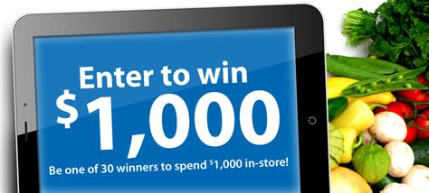 How To Win Every Giveaway - kroger sweepstakes enter to win 1 000 how to have it all