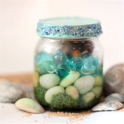 all themes jar 16 ocean crafts for kids and adults