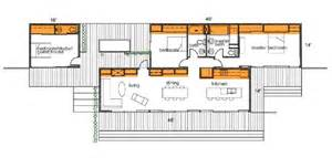Kaufmann House Floor Plan Kaufmann House Plans Home Design And Style