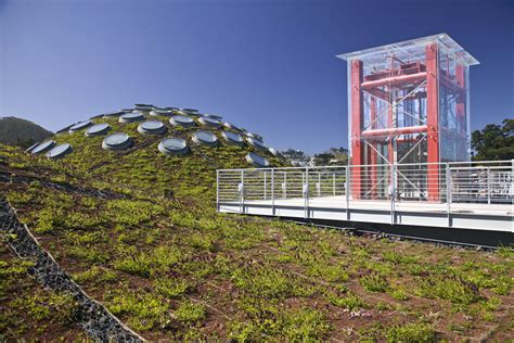 california academy of sciences living roof by swa group 04
