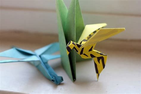 Why Origami - why origami is a leading inspiration in design and science