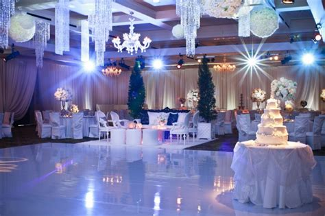 frozen themed party venue inspiring posts on our blog crafted by kehoe