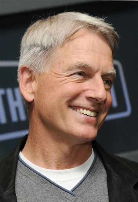 marm harmon hairdo mark harmon photos tv series posters and cast