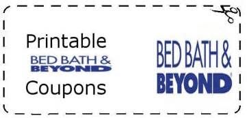 Bed Bath And Beyond Coupons Never Expire 5 Off Coupon Bed Bath And Beyond Printable Coupon 2017