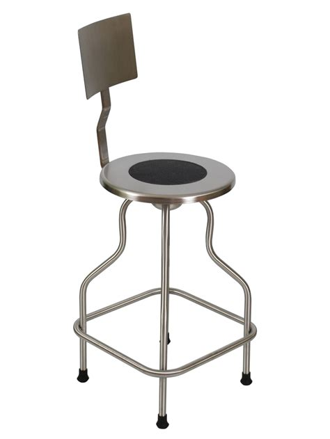 Stainless Steel Stool Manufacturer by Ss6700 Stainless Steel Stool Umf