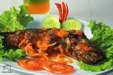 Benih Gurame Padang kuliner ikan lele benih ikan air tawar gurame nila lele