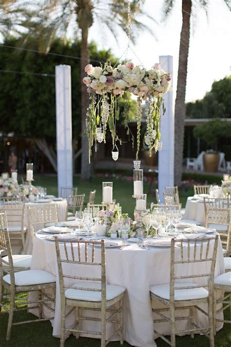 Sophisticated Garden Inspired Wedding in Phoenix, Arizona