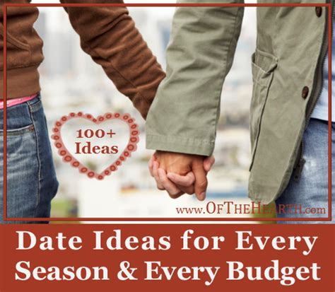 what date should decorations come date ideas for every season and every budget
