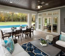 pool and patio 25 best ideas about screened pool on tropical