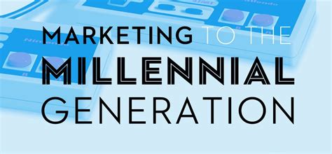 Millenial Generation Mba Market by How Are Millennials Shopping This Season