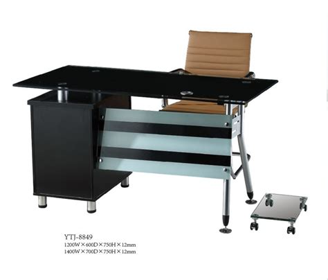 china glass office furniture ytj 8849 china commercial