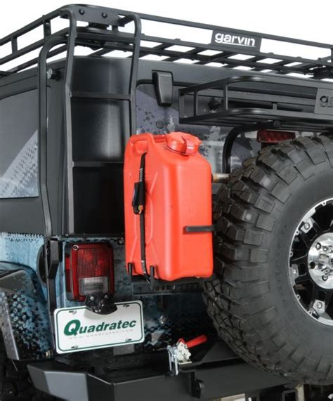 Jeep Gas Can Rack by Jeep Wrangler Fuel Can Mounts Jeep Free Engine Image For