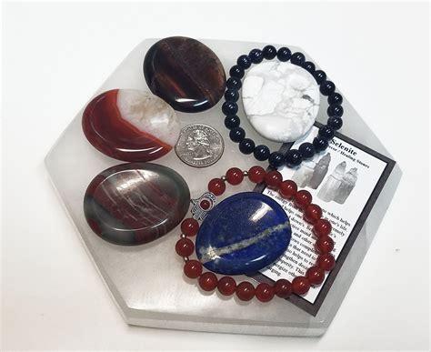selenite crystal properties  care chakra rox