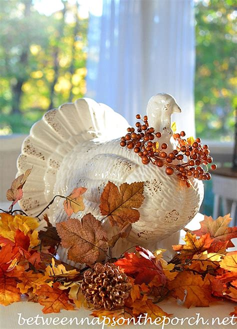 thanksgiving decorating ideas and tips
