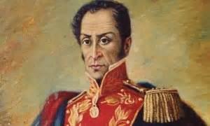 simon bolivar biography in spanish venezuela