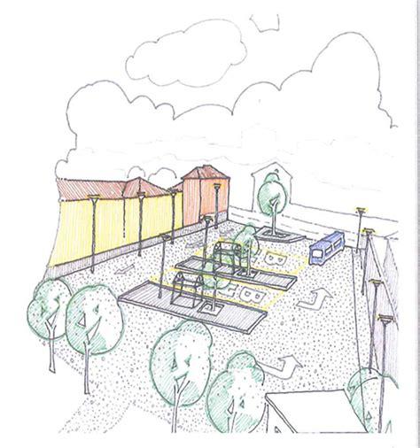 agenzia per la mobilit metropolitana santena nuove risorse per il capolinea di piazza carducci