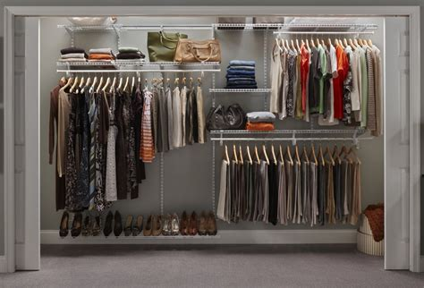 Shelf Closet Organizer by 7 Great Closet Storage Solutions Cool Storage Ideas