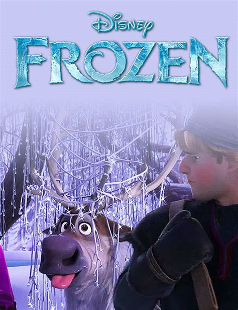 frozen french poster elsa and anna photo 35932156 fanpop sven poster frozen photo 36016986 fanpop