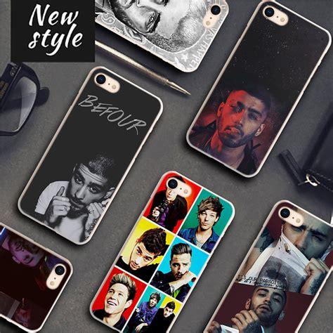 zap zayn malik tatto  direction design transparent hard cases cover  apple iphone
