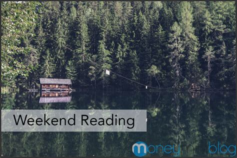 Weekend Reads Product 13 by Money And Productivity Weekend Reading