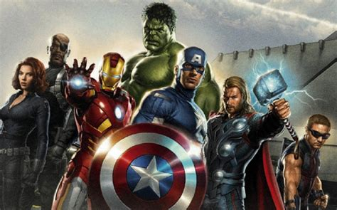 film marvel comic new avengers movie art teases upcoming marvel comics