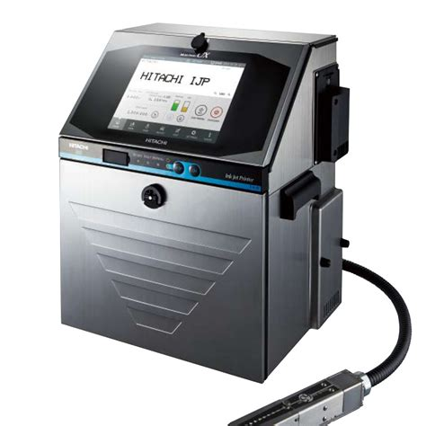 Printer Jet ink jet printer ux series ink jet printer