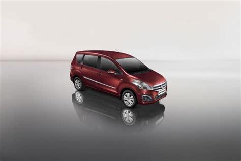 Maruti Suzuki Car Website Maruti Suzuki Launch Ertiga Limited Edition Car India