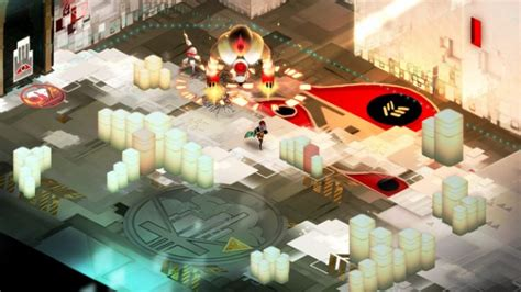 transistor gameplay is e3 2013 transistor details explored oprainfall