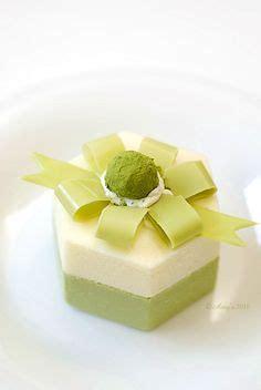 Greentea Velvet Choco Vanila Coffee gorgeous matcha green tea and vanilla mousse cake with matcha chocolate ribbon japaneasy