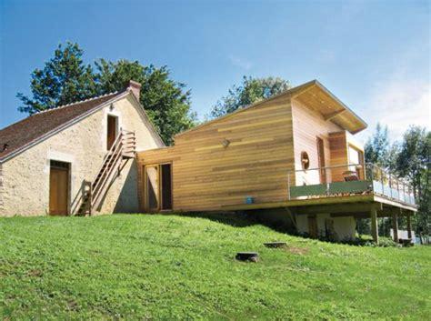 maison sur terrain en pente 410 maison sur pilotis terrain en pente beautiful terrasse