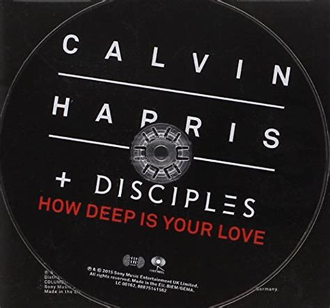 download mp3 free how deep is your love calvin harris download albums zortam music