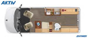Travel Trailer Floor Plan hymer aktiv exclusive to woody s rv world woody s rv