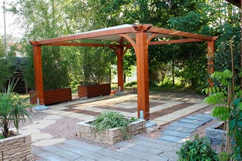 gazebo in giardino come costruire un gazebo in legno gazebo costruire un