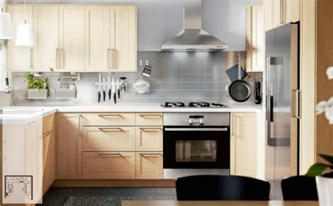 kitchens ikea المرسال