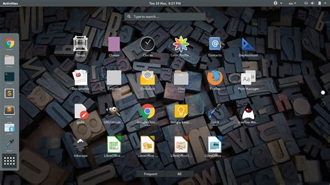 material design inspired paper theme for ubuntu material design inspired paper theme optimized for gnome shell