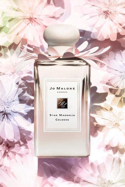 Jo Malone Magnolia Cologne magnolia jo malone perfume a new fragrance
