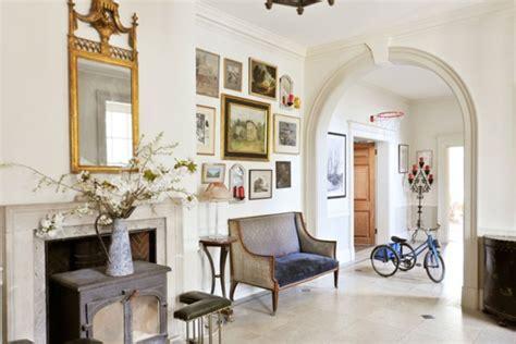 Sitzbank Flur Pastell by Wandgestaltung Im Flur 50 Einrichtungstipps Und