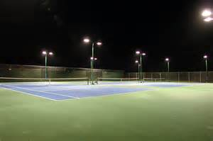 outdoor basketball lights tennis court lighting gallery