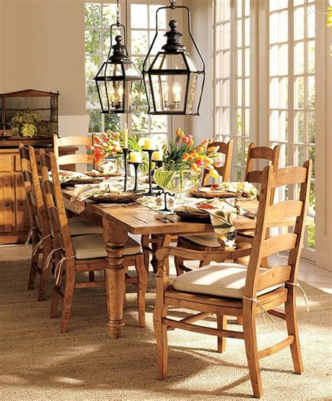 30 dining room decor ideas inspired by itself
