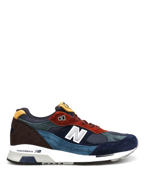 New Balance Clasic Original 991 5 classic sneakers by new balance trainers ikrix