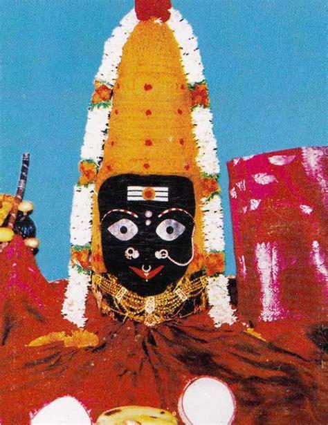 Everything about Kali Mata