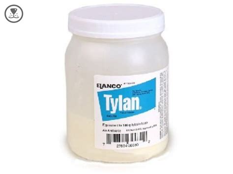 tylan powder for dogs tylan soluble powder