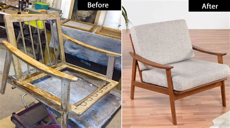 furniture restoration photos