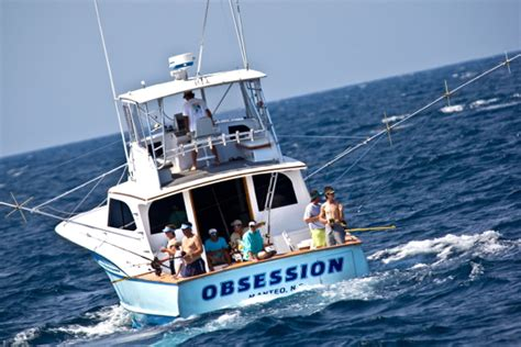fishing boat charters outer banks obsession newsletter fishing charters outer banks north
